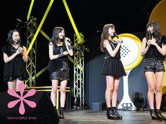 20131119 AYANO & MIYU & HITOMI & MEI