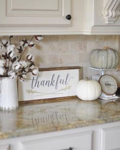 Nice 49 Stylish Fall Kitchen Design For Home Décor. Home Design, Interior Design, Design Ideas, Fall Home Decor, Autumn Home, Fall Kitchen Decor, Fall Decor Signs, Fall Signs, Country Decor