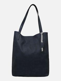 8716a8f089465 ESPRIT Shopper  Davina  in Blauw bij ABOUT YOU bestellen. ✓Geen  verzendkosten ✓