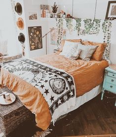 Who Else Needs to Study About Bed room Inspo Boho Concepts? Boho dorm rooms are the . - Bed House Who Else Needs to Study About Bed room Inspo Boho Concepts? Boho dorm rooms are the proper strategy to carry the […] room design design fashionable. Bohemian Bedroom Design, Bohemian Living Rooms, Bedroom Inspo, Bohemian Bedrooms, Bedroom Designs, Bohemian Homes, Bohemian Bedroom Decor, Dorm Room Designs, Gothic Bedroom