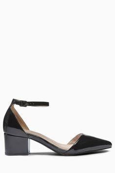 Buy Next Two Part Block Shoes | Shop Shoes Womenswear at the BrandStore EziBuy AU