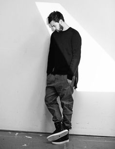Ross Macdonald // Kode 2 Magazine