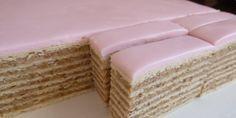 Rozen Torta (sa detaljnim postupkom za pravljenje kora) — Recepti — Coolinarika