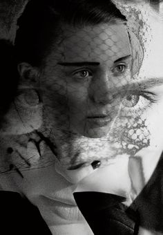 Rooney Mara by Mikael Jansson