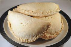 Paifala American Samoa) - Half-Moon Pies Recipe - Food.com