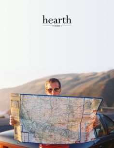 Hearth, issue 1
