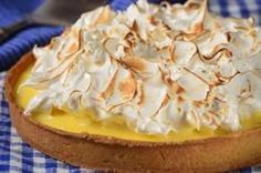 Enjoy a sweet almond pastry crust, a tart lemon filling, and a billowy sweet meringue. From Joyofbaking.com With Demo Video