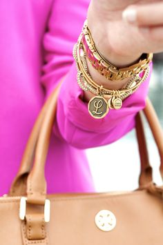 Alex & Ani bracelet + bracelet stack