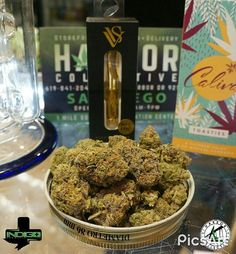 """Some super fire :)""""Harbor Collective"""" being around canna is the best :) so many flavors to choose from! Stop on by or we can deliver. (((Licensed Dispensary))) 6198412045 address is 2405 E Harbor Drive, San Diego CA 92113. #indigocannaflick #wakeandbake #prop64 #i502 #skate #PacificBeach #gaslamp #nugs #cannabis #harborcollective #clones #food #sandiego #seeds #modesto #LosAngeles #riverbank #chulavista #cannabis #dab #beach #sandiegoconventioncenter #vape #liverosin #harbor #balboa #420…"""