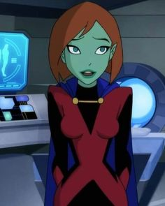 500 Miss Martian Images Miss Martian Young Justice The Martian