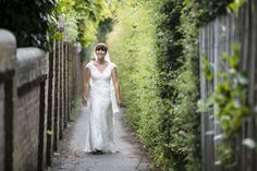 Here is the photo story of the marriage of Nikki and Emily in a beautiful village ust outside Luton. Photo Story, One Shoulder Wedding Dress, Marriage, Wedding Photography, Wedding Dresses, Beautiful, Fashion, Valentines Day Weddings, Bride Dresses