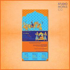 Salo & Sahil - Studio Works Co.