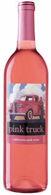 Pink Truck Wine 2011 Pink Truck, Cheap Wine, Fun Stuff, Drinks, Random, Bottle, Fun Things, Beverages, Flask