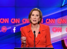 Three Of The Most Glaring Untruths In The Republican Debate