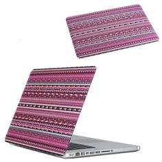 Macbook Pro 13 Inch, Macbook Air Pro, Apple Macbook Pro, Tribal Top, Goodies, Amazon, Cover, Red, Design