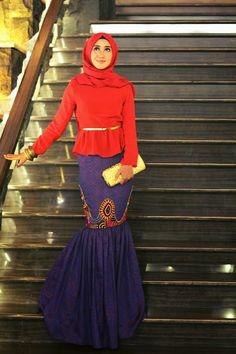 dianrainbow #hijab#muslimah
