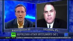 Rep Alan Grayson - America…Undermined by the TPP