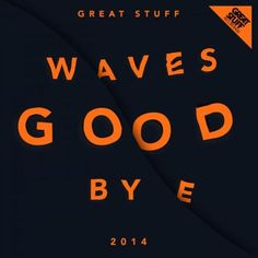 VA – Great Stuff Waves Good Bye 2014 » Minimal Freaks 2014 Music, Electronic Music, Dance Music, Waves, Minimal, Free, Ballroom Dance Music, Ocean Waves, Beach Waves