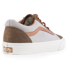 a604096148 Vans Classics Old Skool Reissue DX Mens Shoes