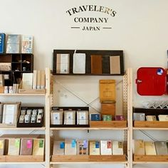 This is the famous Traveler's Notebook from the Traveler's Company Japan (formerly Midori) and is a must have for travelers and spirited explorers alike.⠀ ⠀ It also makes a great every day notebook, journal or planner. The refills from the Traveler's Company Japan are all made of high quality fountain pen friendly paper.⠀ ⠀ #travelersnotebook #midoritravelersnotebook #notebooklover #plannerlove #bujoaddict #bujoaustralia #bookbinders #aspley #travelerscompany #journal #leatherjournal