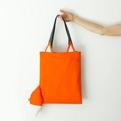 6872741903ec5 Bawełniana torba LIS - Joanka-z - Torby na zakupy