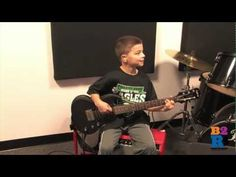 William K is Bach to Rock's Student of the Month for November 2012. He attends B2R Herndon, Virginia and plays guitar in the band 86 Years. Tom Hatcher is Will's instructor for private guitar lessons and band coach for 86 Years. http://www.b2rmusic.com