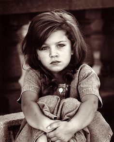 20 Brilliant Examples Of Children Portrait Photography