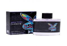 PLAYBOY New York Men Eau De Toilette Spray, Ounce. Playboy New York. EDT SPRAY OZ Design House: Playboy Year Introduced: Size: 100 ml / oz edt spray. Dimensions: (width: (height: hundredths-inches. New York, Cologne, Buy Perfume Online, New Fragrances, Men's Grooming, Perfume Bottles, Stuff To Buy, Beauty, Lotions