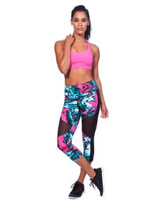 TLF apparel-Fun colors and prints workout clothes for women 1fea669bc