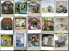 The Best She Shed Ideas 1 She Shed Interior Ideas, Summer House Interiors, Man Cave Shed, Ocean Front Property, She Sheds, Enjoying The Sun, Shed Storage, Source Of Inspiration, How To Level Ground