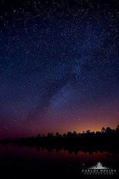Sky and Stars of Florida
