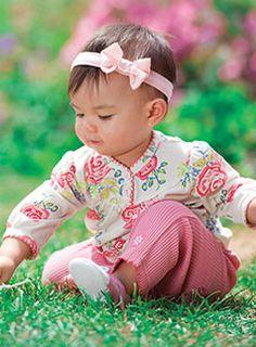 Baby Girl Clothes Online - Pumpkin Patch USA