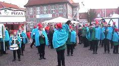 Weihnachtsmarkt in Boizenburg an der Elbe 12.12.2015