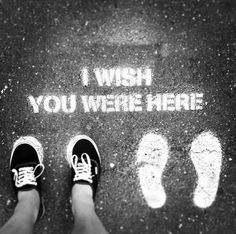 Wish you were here Avril Lavigne