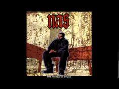 Nas - illmatic (Full Album) HQ [1994]