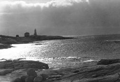 Peggy's Cove by W.R. MacAskill