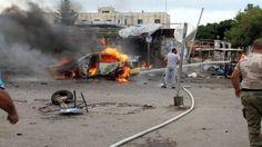 Το ISIS ανέλαβε την ευθύνη για το μακελειό στη Συρία