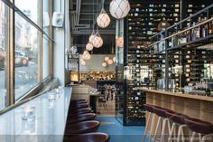 Bronda Restaurant - #interior