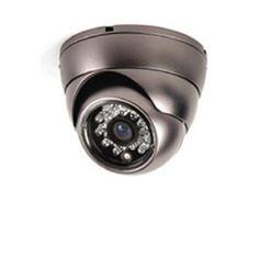 EBST30S70 700TVL 2Mp 2.8-12Mm Vandalproof Ir Dome Camera