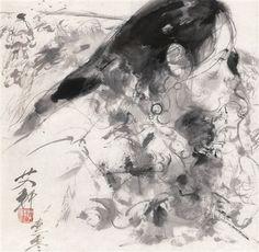 2010 Ai Xuan (艾軒; b1947, Jinhua, Zhejiang Province, China)