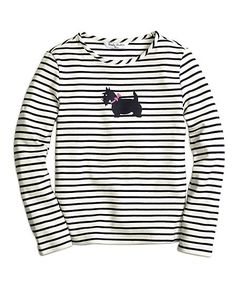 Shop our selection of girls' clothing at Brooks Brothers. Girls Clothing Stores, Tee Shirts, Tees, Scottie Dog, Brooks Brothers, Girl Outfits, Sweatshirts, Sweaters, Clothes