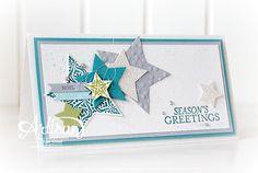 Stampin' Cards And Memories: Stampin' UP! Big Shot en Bundel Actie