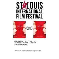 15 Best Swing Short Film By Natacha Horn Images Short Film Film