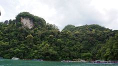 Stanci acoperite de vegetatie, Langkawi Eagles, River, Island, Outdoor, Ideas, Outdoors, Eagle, The Eagles, Islands
