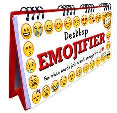 Emoji Flipbook by Jamien Bailey & Andy B https://www.amazon.co.uk/dp/1909732451/ref=cm_sw_r_pi_dp_U_x_JDVBAbR59QFGR