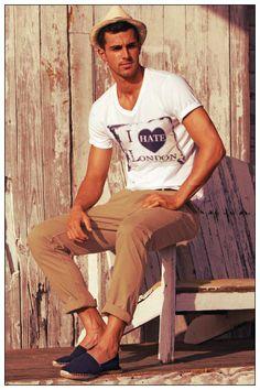 Summer# fashion for men # men's style # men's fashion # men's wear # mode homme Vacation Outfits, Summer Outfits, Mens Cruise Outfits, Summer Clothes, Summer Shoes, Mode Man, Outfits Hombre, Mens Fashion Blog, Men's Fashion
