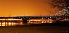 Most Świętokrzyski w Warszawa, Województwo mazowieckie