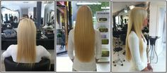 WhiteHair Hajshop | Prémium minőségű póthaj Hair Shop, White Hair, Extensions, Sew In Hairstyles, Blonde Hair, Hair Weaves