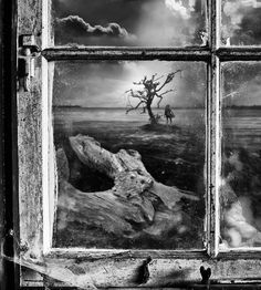 Photograph windowscape redux by Todd Wall on 500px