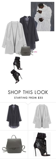 """newchic style"" by dear-inge on Polyvore featuring Dsquared2"